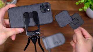 Peak Design iPhone 12 Mobile Case System Hands On!