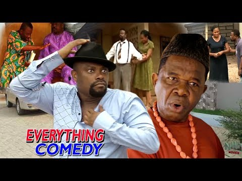 Everything Comedy - 2018 Trending Nigerian Nollywood Comedy Movie Full HD