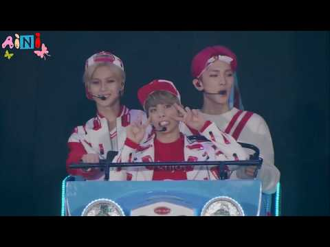 SHINee - Perfect 10 [SHINee WORLD 2014~I'm Your Boy~ in Tokyo Dome] ซับไทย BY Aini
