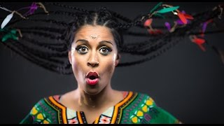 Lilly Singh & Humble the Poet: #IVIVI (Official Music Video)