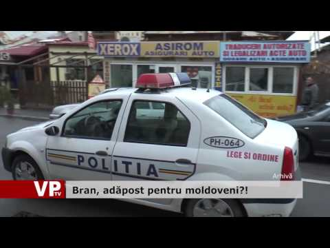 Bran, adăpost pentru moldoveni?!