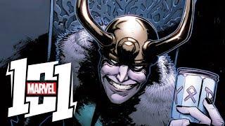 Loki | Marvel 101
