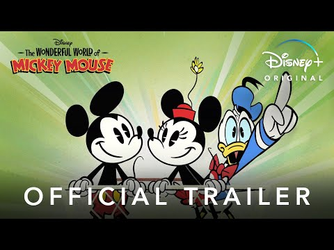 The Wonderful World of Mickey Mouse ( The Wonderful World of Mickey Mouse )