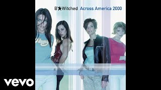 B*Witched - Mickey (Audio)