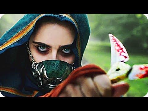 Into The Badlands Season 3 Sneak Peek, Making Of & Trailer (2018) amc Series