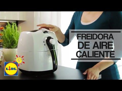 Freidora De Aire Caliente - Lidl España