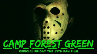 Camp Forest Green