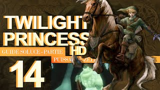 Soluce Twilight Princess HD : 14