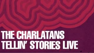 22 The Charlatans - Sproston Green (Live) [Concert Live Ltd]