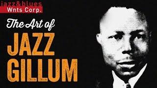 Jazz Gillum - Chicago Blues On Air