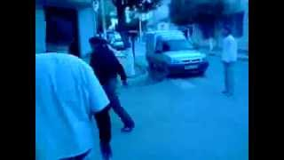 preview picture of video 'foot de rue ain el kebira'