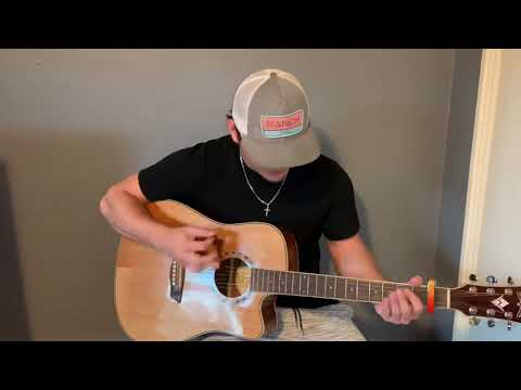 Morgan Wallen - Chasin' You || (cover) by Bryce Mauldin