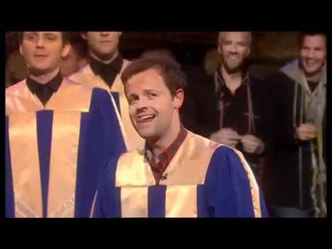 Robbie Williams zpívá koledy