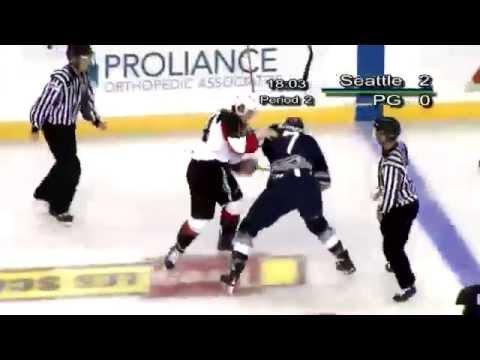 Sahvan Khaira vs. Colby McAuley