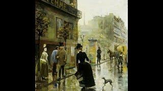 Jacky Terrasson - Sous le ciel de Paris