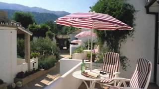 preview picture of video 'Hotel Molino Del Santo'