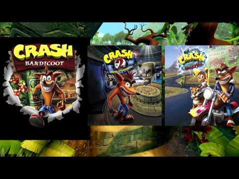 Crash Bandicoot N Sane Trilogy News! | Crash Bandicoot 2: Cortex