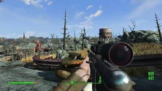 Fallout 3 Creation Engine version