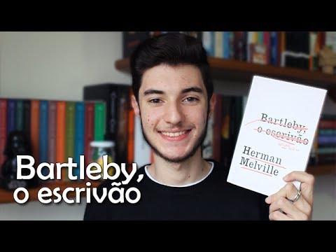 Bartleby, o escrivão, de Herman Melville | Não Apenas Histórias