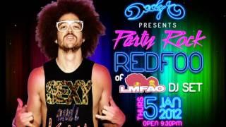 Party Rock LMFAO DadyO