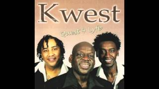 Kwest - Your Time Will Come