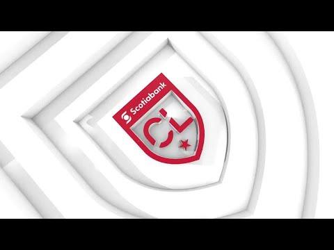 Forge - Антигуа 2:1. Видеообзор матча 02.08.2019. Видео голов и опасных моментов игры