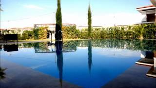 preview picture of video 'Grand Holiday Homes Belekte Satılık Ultra Lüks VillaGrand Holiday Homes +90 532 792 3314'