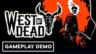 videó West of Dead