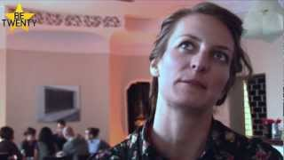 Video Anna Polívková a Jakub X. Baro pro BE TWENTY   ROXY/NoD 15. - 21