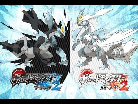 Pokemon black 2 nds rom english patch.