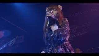 カナリア@咲-Saki-RockxMetalxAnisongMiniLive2(inRevolver)