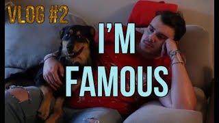 Dale Murphy: Vlog #2