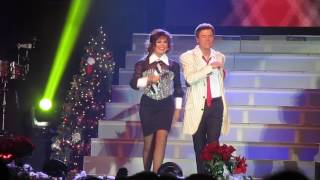 Donny and Marie Osmond: BOOGIE WOOGIE SANTA CLAUS