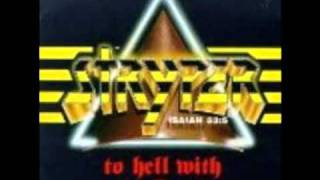 STRYPER - To Hell With The Devil - Rocking The World