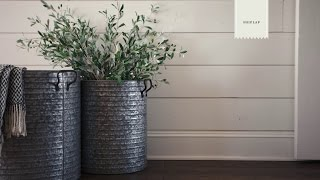 Magnolia Home By Joanna Gaines® Paint: Shiplap