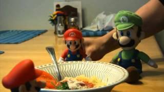 Cousin Malleo - Cute Mario Bros.