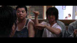 Kung Fu Hustle Movie