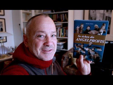 Karpfenangeln über 720 Nächte - Markus Lotz im Buch: So ticken die Angelprofis