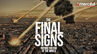 5 End Time Signs confirm we are in the Last Days