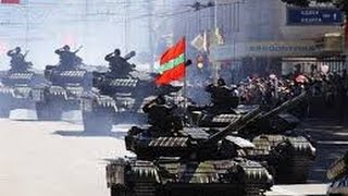 Сдача Приднестровья неизбежна если Путин не вмешается