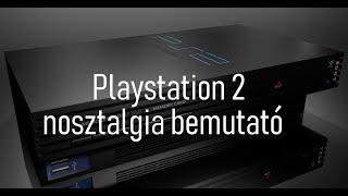Playstation 2 nosztalgia bemutató+néhány tipp