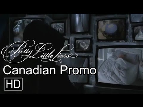 Pretty Little Liars 6.01 (Canadian Preview)