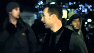 Coldplay   Christmas Lights 2010 Behind The Scenes Pt. 1