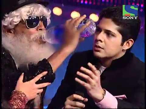 Mithun Chakroborty  - Entertainment Ke Liye Kuch Bhi Karega