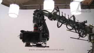 HYDRASCOPE Telescopic Camera Crane, Chapman UK