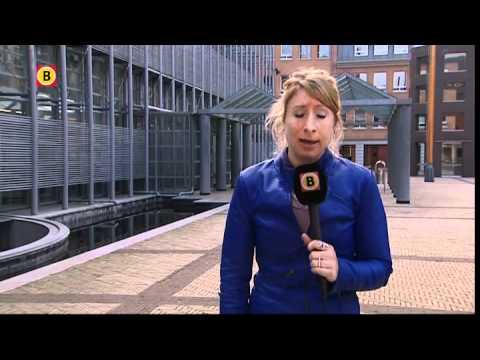 Verslaggever Meike de Jong bij de rechtbank over de roofmoord