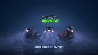 Arctic Cat 2021: Trouble Makers