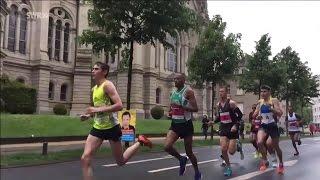 Mainz Marathon 2017 - Komplette Übertragung