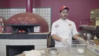 How To Make The Best Italian Gluten Free Pizza Dough In The World