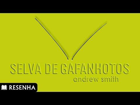 RESENHA | Selva de Gafanhotos, de Andrew Smith - Cultura & Ação